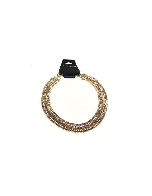 ΚΟΛΙΕ – Queen Accessories Patra 31b6f93c633